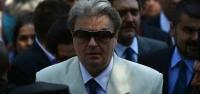 Romanya'nın aşırı sağcı lideri öldü
