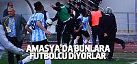 Saldırıya Uğrayan Erbaasporlu Futbolcular Şikayetçi Oldu