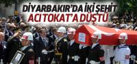 Şehit Acısı Tokat'a Düştü