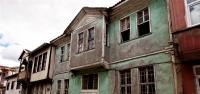 Tarihi Zile Evleri TOKİ Desteğiyle Turizme Kazandırılacak