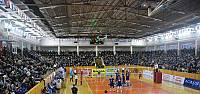 Tokat Belediye Plevnespor Fenerbahçe'ye boyun eğdi