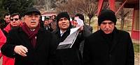 Tokat Emniyet Müdür Yardımcısı Ertürk Kalp Krizinden Öldü