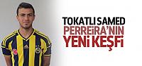 Tokatlı Futbolcu Pereira'nın Yeni Keşfi