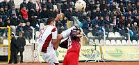 Tokatspor 1-0 Fatih Karagümrük