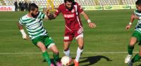 Tokatspor 4-1 Büyükçekmece Tepecikspor