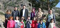 Tokat'ta Doğa Parkuru