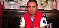 Tokat'ta Kızılay'dan vekaletle kurban kesim kampanyası