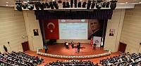 Tokat'ta Mevlevilik Konferansı