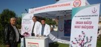 Tokat'ta Organ Bağışında Artış