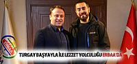 Turgay Başyayla İle Lezzet Yolculuğu Erbaa'da