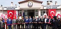 Türk Polis Teşkilatının 171. Kuruluş Yıl Dönümü