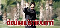 Yeni Amasyaspor Başkanı İstifa Etti
