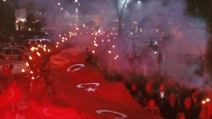 Erbaa Açı Okulları Cumhuriyet Bayramını coşkuyla kutlayacak