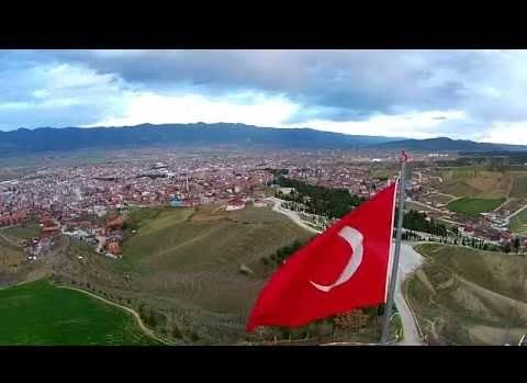 Erbaa İstiklal Marşı Klibi