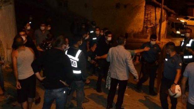 Tokat'ta iki aile arasında kavga: 8 yaralı   Video