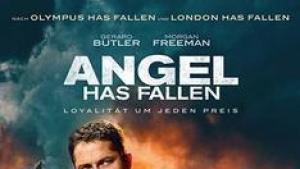 Angel - Angel Has Fallen