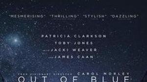 Out Of Blue 2018 Full HD Film izle 1080 HD