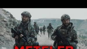 Meteler - Türk Filmi (2019)