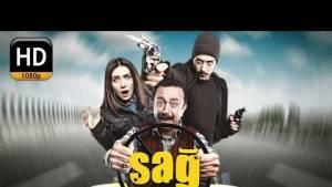 Sağ Salim - Tek Parça Full HD (Yerli Film)